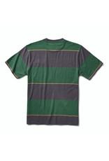 primitive Primitive - T-shirt homme highland knit olive