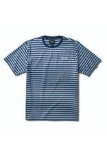 primitive Primitive - T-shirt homme el dorado knit blue