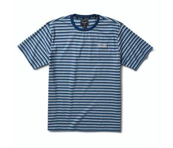 Primitive - T-shirt homme el dorado knit blue
