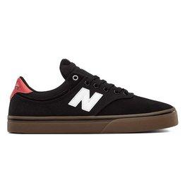 new balance New Balance - Soulier homme numeric 255 black/gum