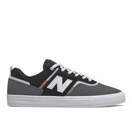 new balance New Balance - Soulier homme numeric 306 foy black/grey