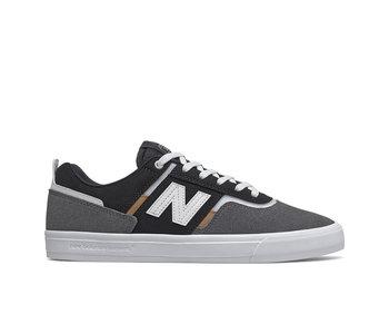 New Balance - Soulier homme numeric 306 foy black/grey