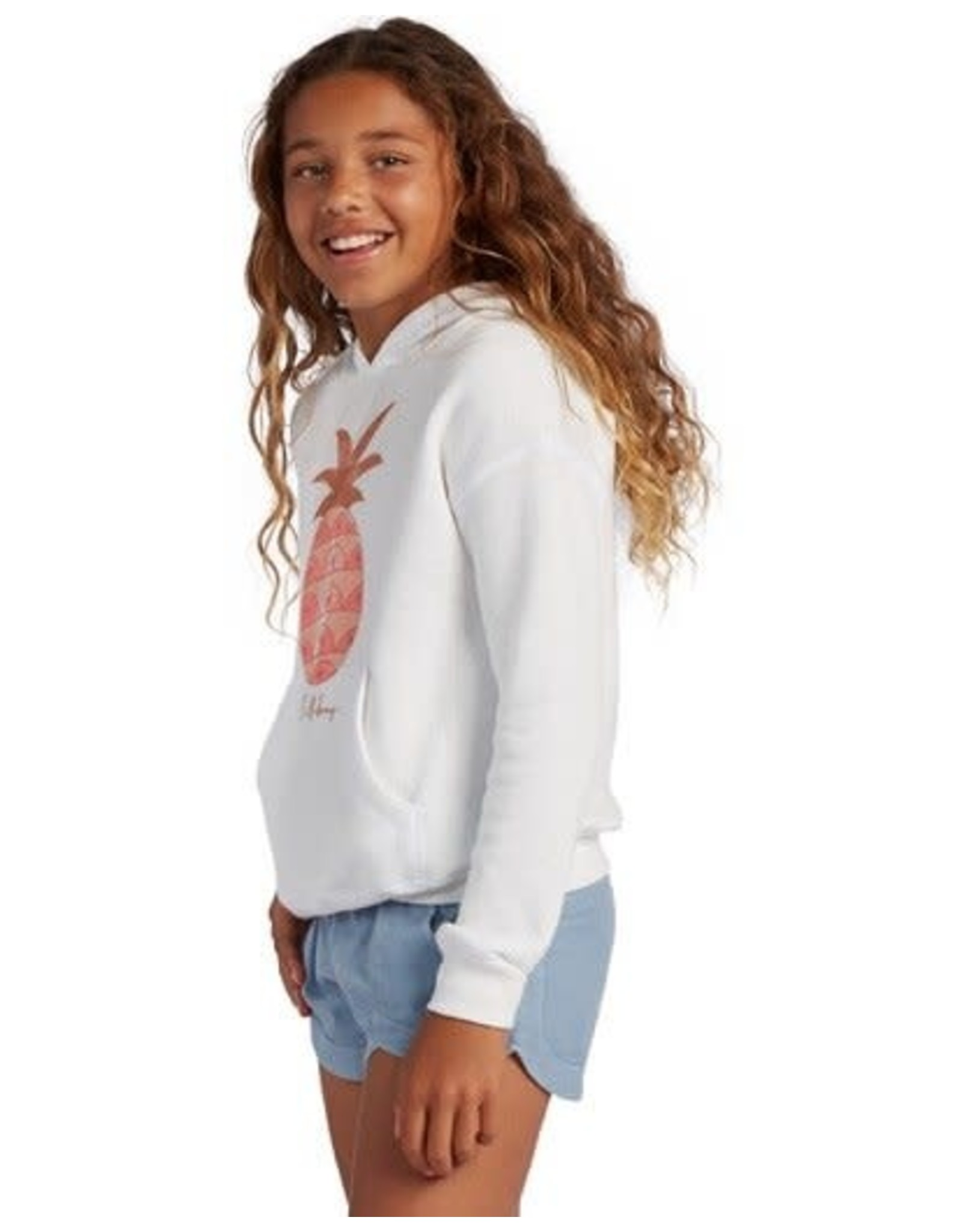 billabong Billabong - Ouaté junior aloha love salt crystal