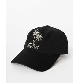 billabong Billabong - Casquette femme surf club black/moon
