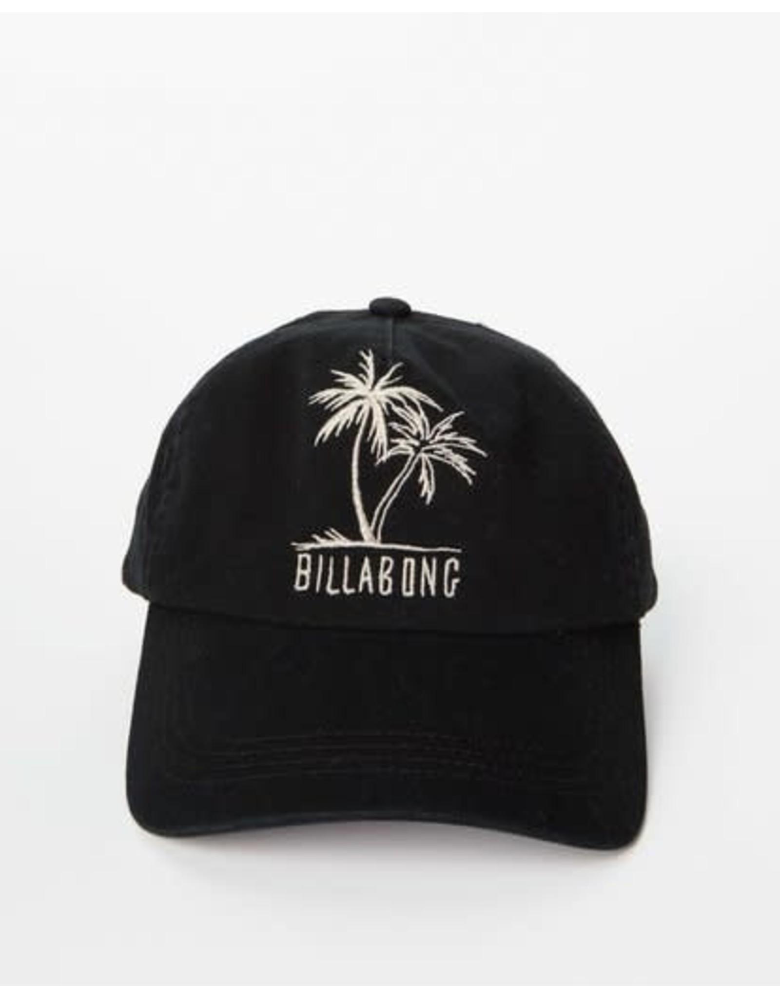 billabong Billabong - Casquette femme surf club black/moon
