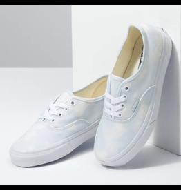 vans Vans - Soulier femme authentic bleach wash ballad blue