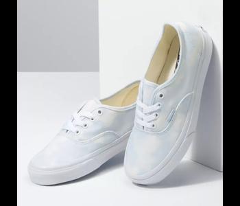 Vans - Soulier femme authentic bleach wash ballad blue