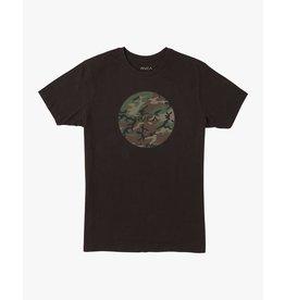 rvca Rvca - T-shirt junior motors black