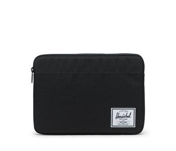 Herschel - Étui laptop anchor black