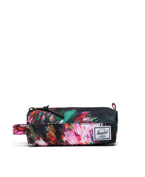 Herschel - Étui à crayon settlement pixel floral