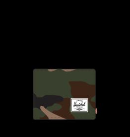 herschel Herschel - Portefeuille homme roy woodland camo