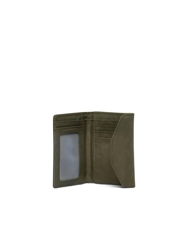 Herschel - Portefeuille orion ivy green