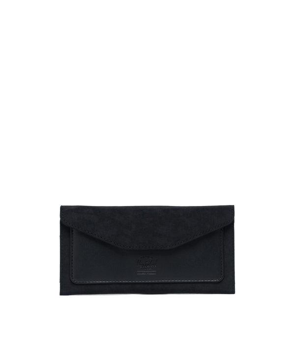 Herschel - Portefeuille orion large black