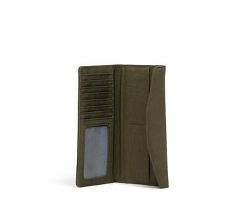 Herschel - Portefeuille orion large ivy green