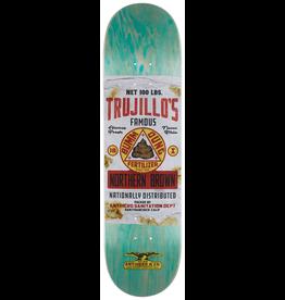 Anti hero Anti Hero - Skateboard Trujillo general mercantile