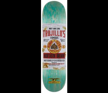 Anti Hero - Skateboard Trujillo general mercantile