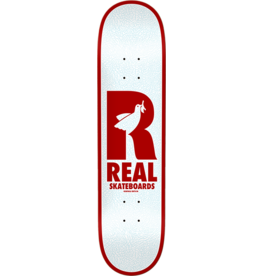 Real Skateboards Real Skateboards - Skateboard renewal doves