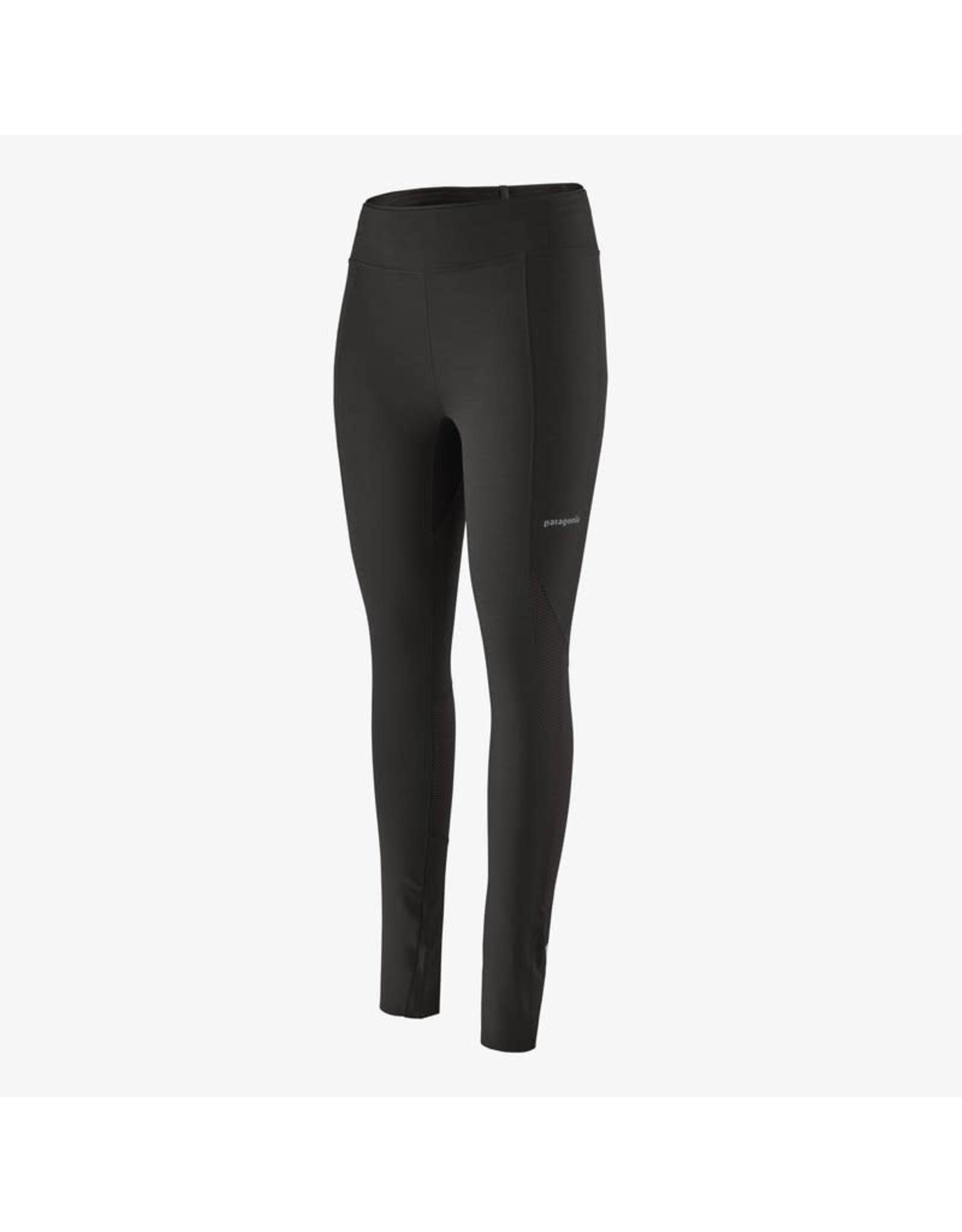 Patagonia Patagonia - Legging femme endless run tights black