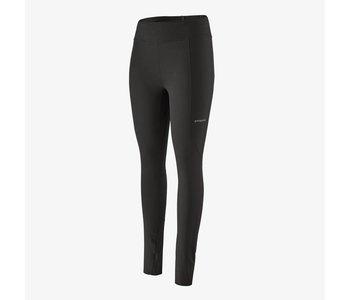 Patagonia - Legging femme endless run tights black