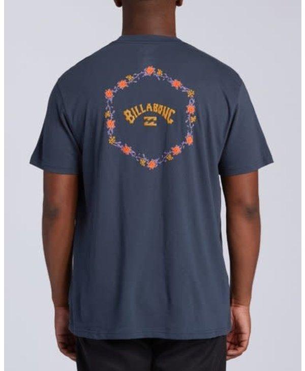 Billabong - T-shirt homme access navy