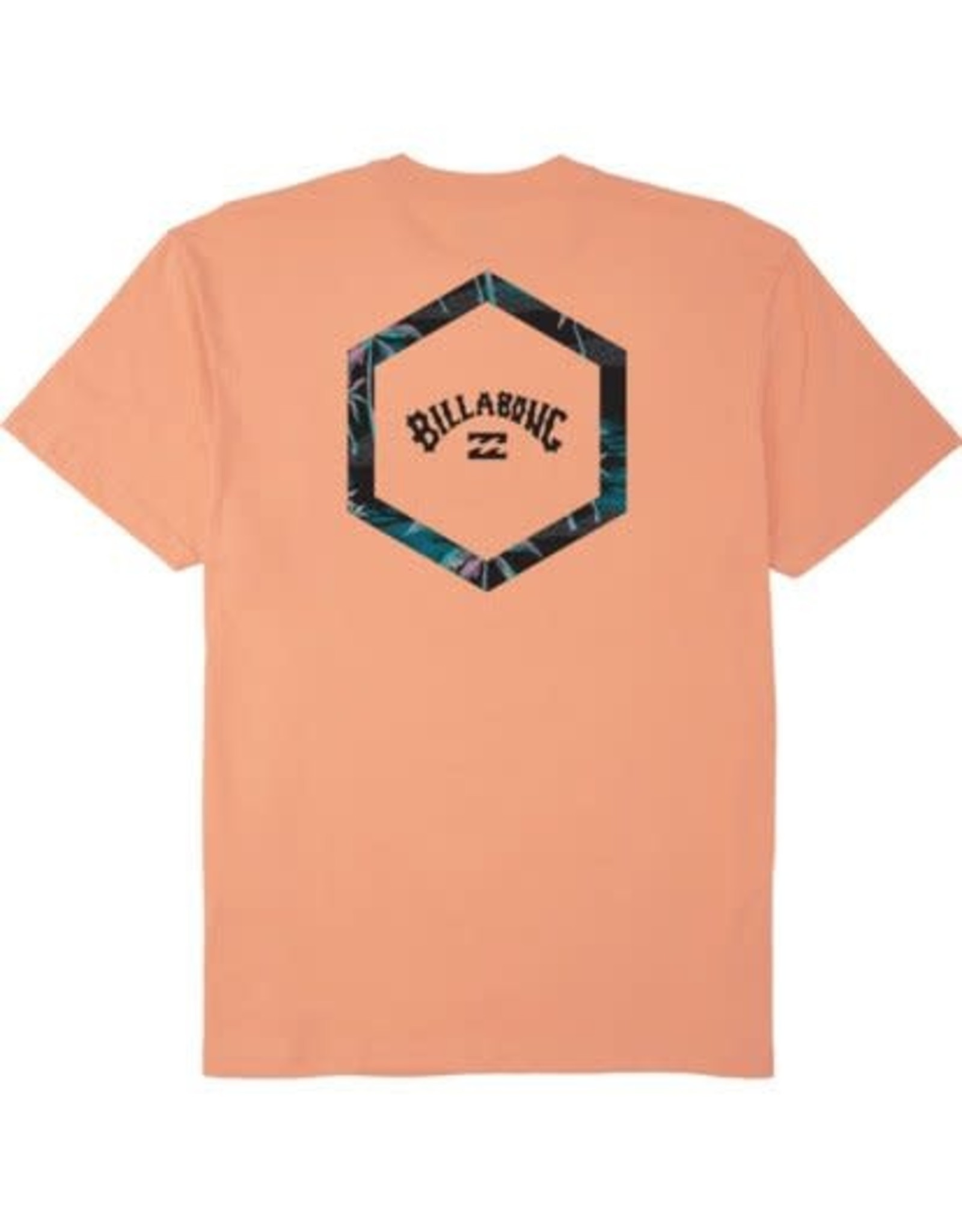 billabong Billabong - T-shirt homme access light peach