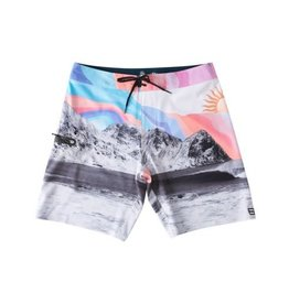 billabong Billabong - Maillot de bain homme eyesolation multi