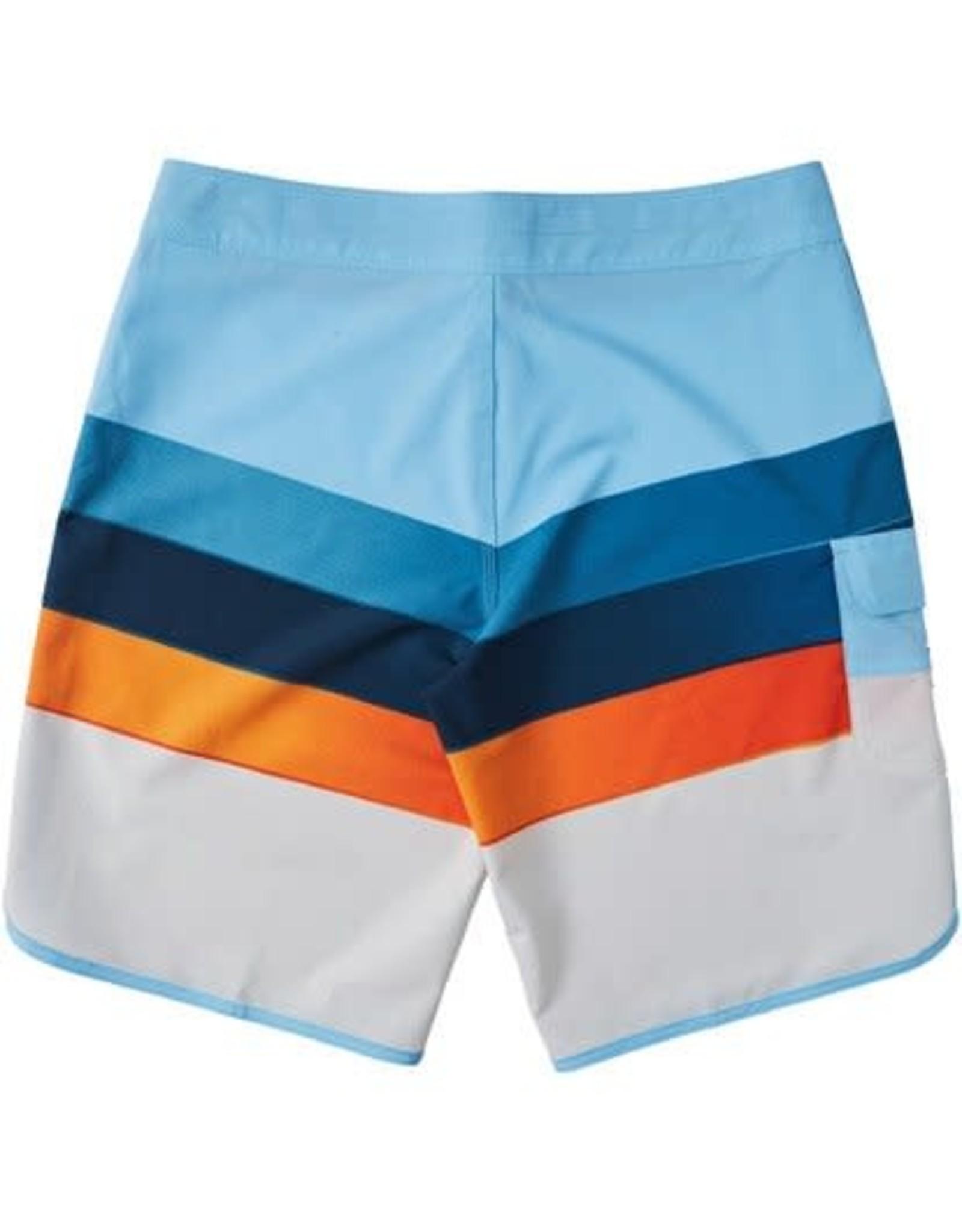 billabong Billabong - Maillot de bain homme 73 stripe pro sky blue