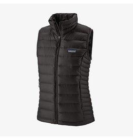 Patagonia Patagonia - Veste femme down sweater black