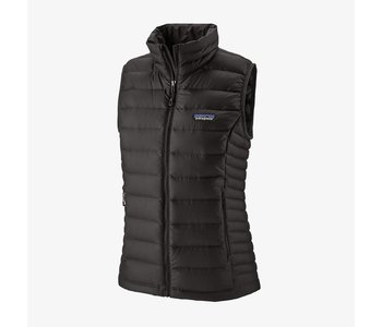 Patagonia - Veste femme down sweater black