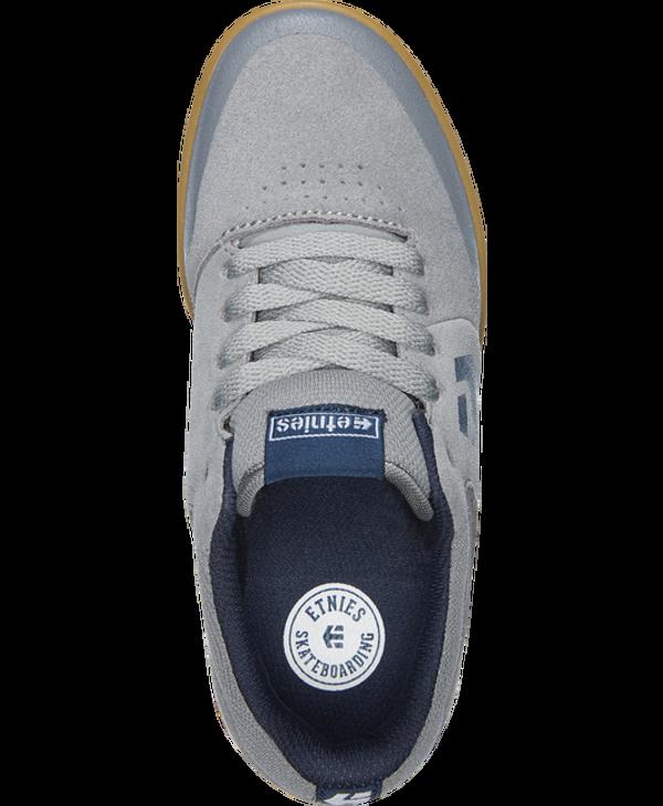 Etnies - Soulier junior marana grey/blue/gum