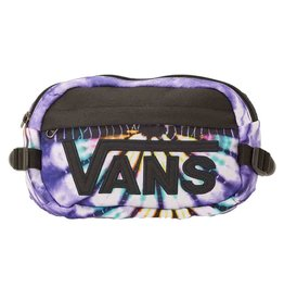 vans Vans - Sac banane aliso II new age purple tie dye