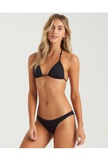 billabong Billabong - Maillot de bain femme sol searcher tanga bottom black pebble