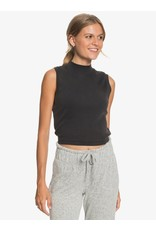 Roxy Roxy - Camisole femme spring muse anthracite