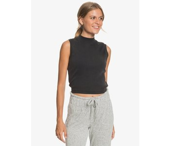 Roxy - Camisole femme spring muse anthracite