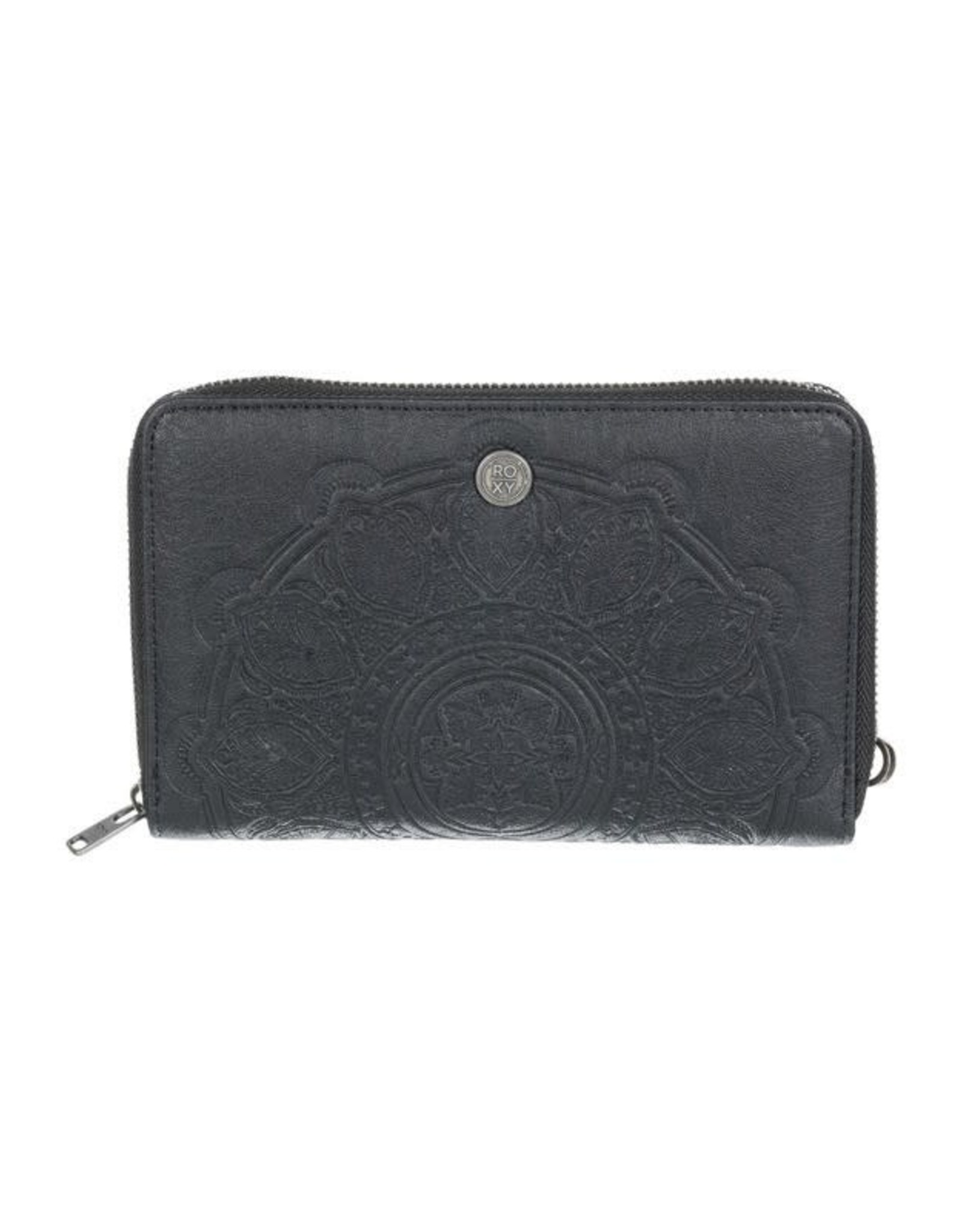 Roxy Roxy - Portefeuille femme back in brooklyn anthracite