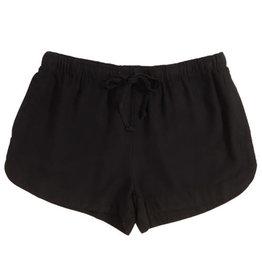 rvca Rvca - Short femme new yume elastic black
