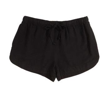 Rvca - Short femme new yume elastic black