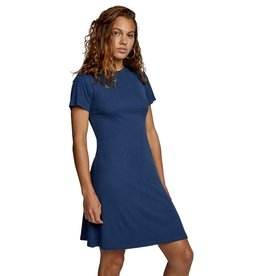 rvca Rvca - Robe femme ghosted ink
