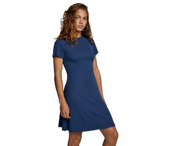 Rvca - Robe femme ghosted ink