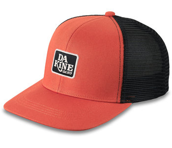 Dakine - Casquette homme classic logo trucker sun flare