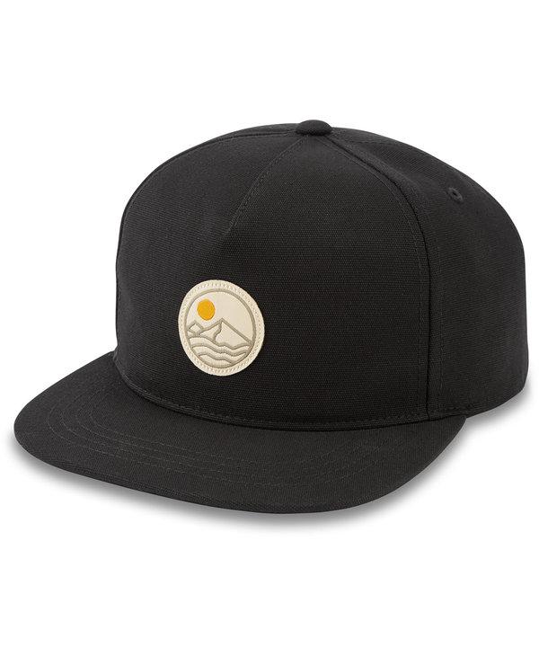 Dakine - Casquette homme monoline ballcap black