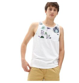 vans Vans - Camisole homme hilby califas/white