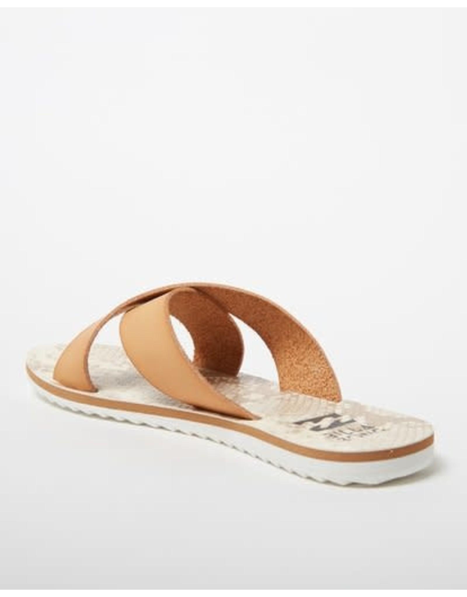billabong Billabong - Sandale femme oceanside tan