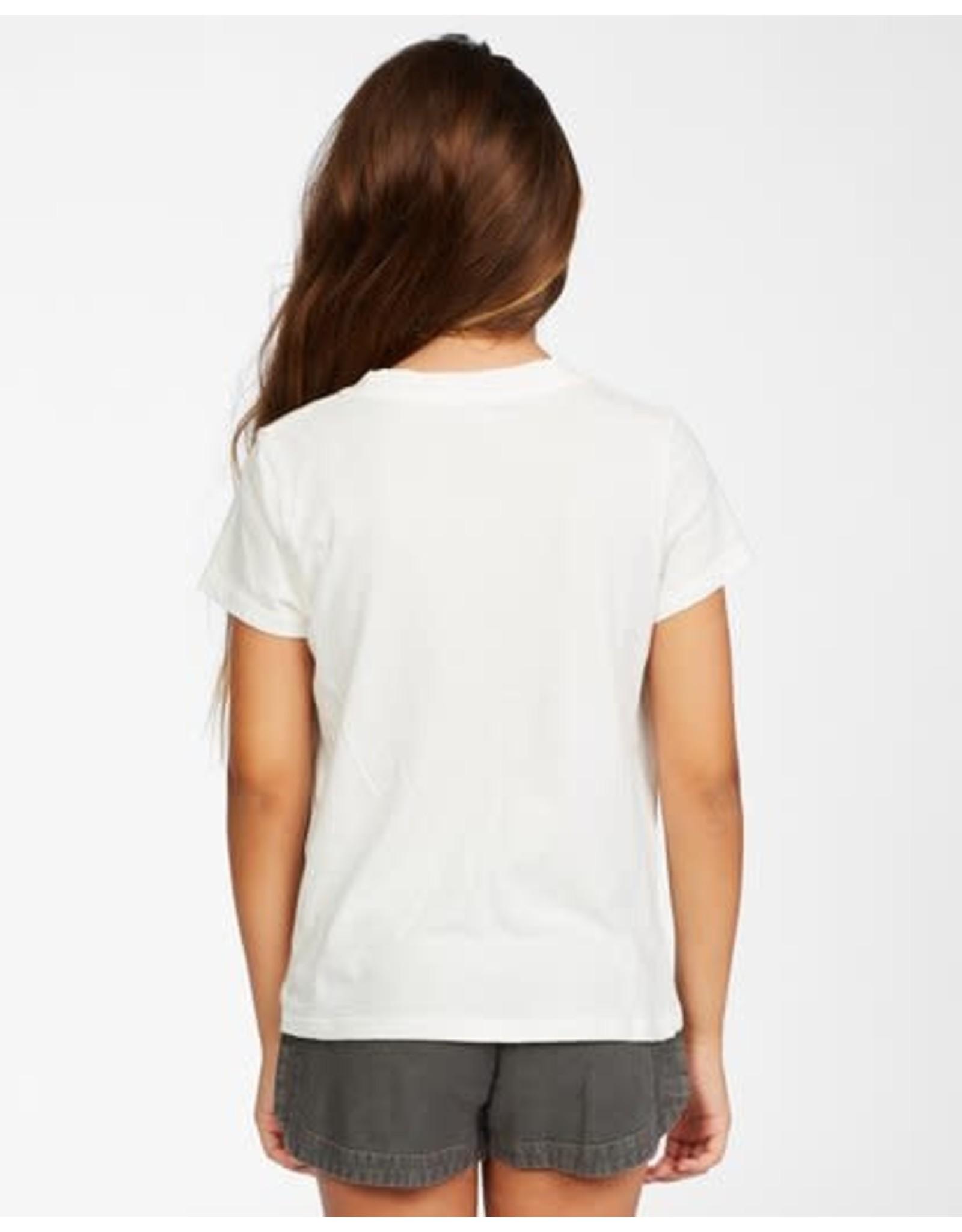 billabong Billabong - T-shirt junior sunny skies salt crystal