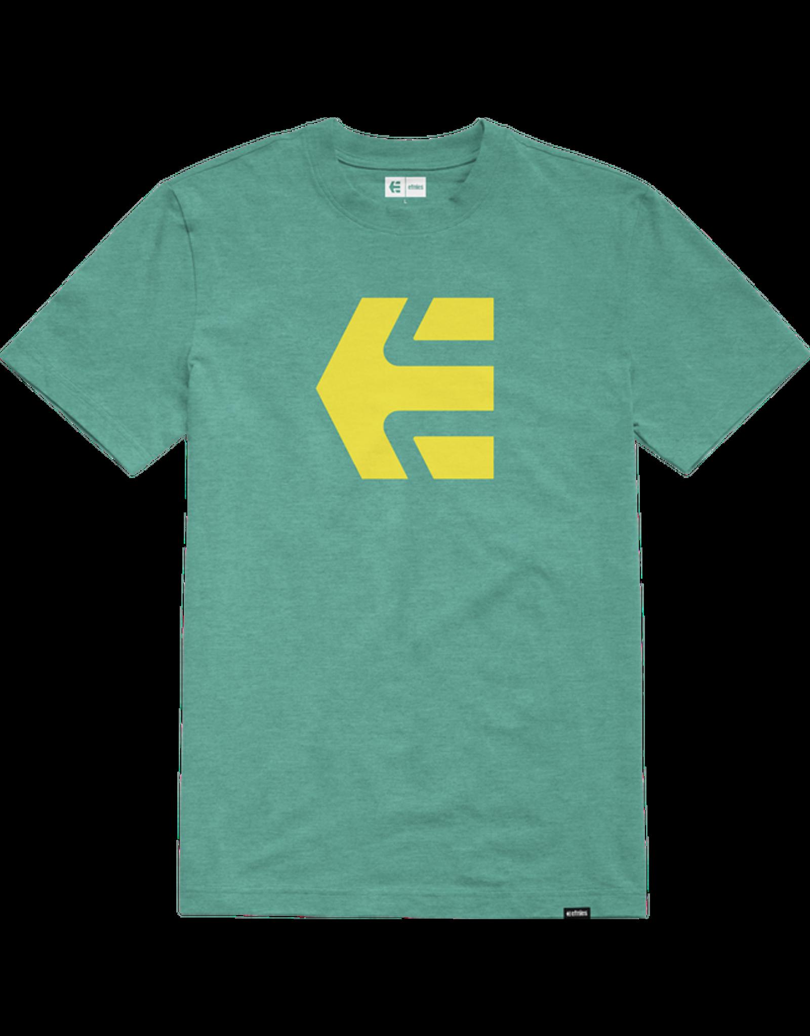 etnies Etnies - T-shirt homme icon mint