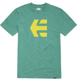 etnies Etnies - T-shirt homme icon mint