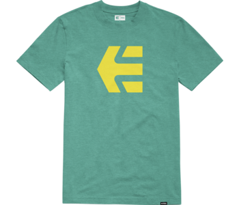 Etnies - T-shirt homme icon mint