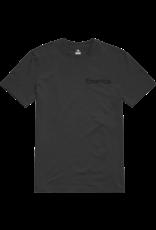 emerica Emerica - T-shirt homme pure logo black/black