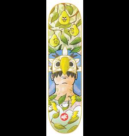 ulc ULC - Skateboard Genesis eagle by Paul Laberge