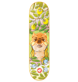 ulc ULC - Skateboard Genesis puma by Paul Laberge